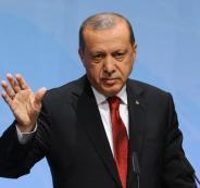 أردوغان والأردن