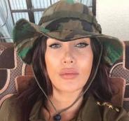 عاشقة ماهر الأسد