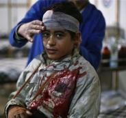 مقتل مدنيين في الموصل