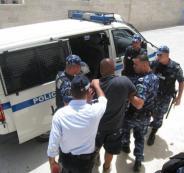 القبض على 3 من أخطر المطلوبين في الخليل