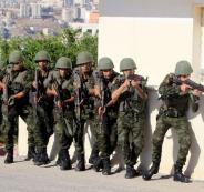 القبض على تجار مخدرات في الضفة الغربية