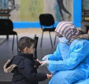 الخضري وقطاع غزة وفيروس كورونا