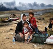 الهجرة من الموصل
