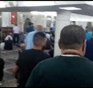 صلاة العيد في الداخل المحتل