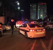 مقتل شابين من يافا في اطلاق نار بتل أبيب