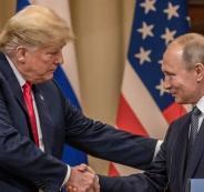 اميركا وروسيا