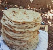 الحكومة الأردنية تحدد رغيف خبز كبير لكل مواطن