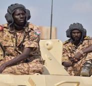 محاولة اىقلاب في السودان