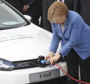 سيارات الوقود الالمانية