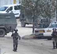 الاحتلال يقتحم بيرزيت