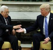 فلسطين والعلاقة مع اميركا