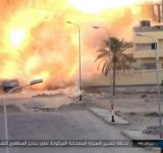 مقتل 50 مصرياً بهجوم مسلح على مسجد في سيناء