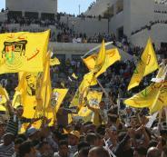 حماس وفتح واسرائيل