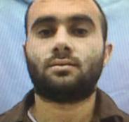 اعتقال احمد مجدي محمد عبيد