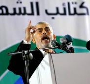 حماس والسنوار واسرائيل