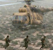 قائد الجيش الإيراني: سنسوي مدينتي حيفا وتل ابيب بالأرض