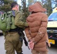 اعتقال منفذ عملية اريئيل