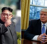ترامب: كوريا الشمالية وافقت على نزع سلاحها النووي