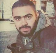 هشام محمد زريق