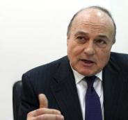 وزير المالية الفلسطيني