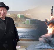 التجارب الصارخية الكورية