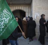 حماس وعمليات الهدم في القدس