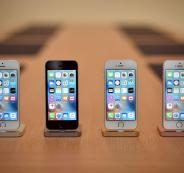 هاتف آيفون 11