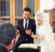 زواج جماعي في تركيا