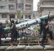 صواريخ حماس الجديدة