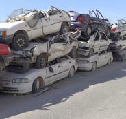 اتلاف مركبات في جنين