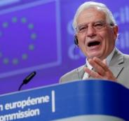 الاتحاد الاوروبي والضم