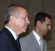 المخابرات التركية والسورية
