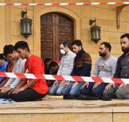 الصلاة والمساجد وفيروس كورونا