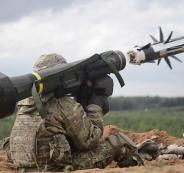 الولايات المتحدة توافق على تزويد أوكرانيا بأسلحة فتاكة