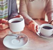فوائد مذهلة للقهوة
