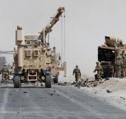 مقتل 43 جندياً افغانياً في هجمات دامية بقندهار