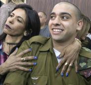 الرئيس الاسرائيلي يؤجل النظر في الافراج عن قاتل الشهيد عبد الفتاح الشريف