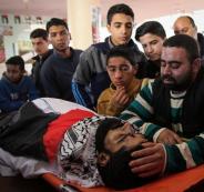 الصحة: الاحتلال يتعمد القنص المباشر للمدنين وطواقم الإسعاف
