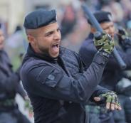 حركة فتح وحماس وقطاع غزة