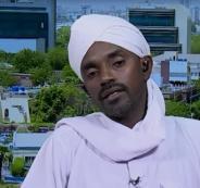 وزير الاوقاف السوداني واليهود