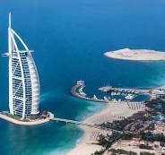 السياحة في دبي العام 2019