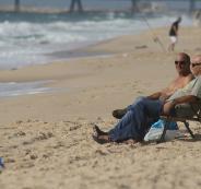 اغلاق شاطئ زيكيم
