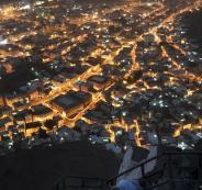 الإعلان عن مشروع لبناء مدينة تربط السعودية ومصر والأردن بـنصف تريليون دولار