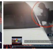 سرقة سيارة ميلادينوف