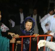 قتلى في تفجير استهدف حفل زفاف في افغانستان
