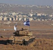 الجيش الاسرائيلي واللبناني