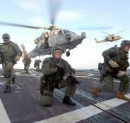 غارات امريكية على ليبيا