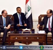 المالكي: لن نسمح للأكراد  بقيام إسرائيل ثانية شمال العراق