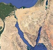 خاصية التجوال عبر جوجل مابس في فلسطين