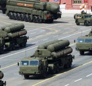 مبيعات الاسلحة الروسية